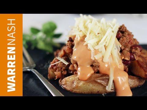 Taco Fries Recipe - Gourmet Style - Recipes by Warren Nash