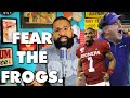 How Gary Patterson39s TCU Defense Could Give Lincoln Riley39s Sooners A Fight
