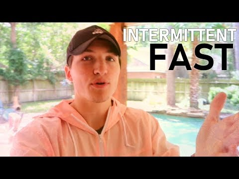 How To Improve Your FOCUS & Increase Motivation w/ Intermittent Fasting!