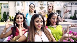 Cham Cham - Baaghi   Bollywood Dance   Fun Choreography   Deepa Iyengar