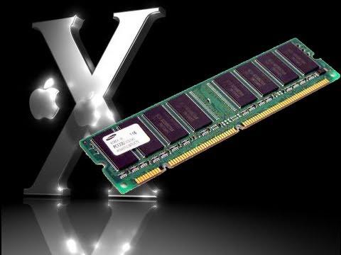 How to Upgrade RAM in a Macbook Pro, Macbook, Mac Mini, etc. (Choosing Memory)