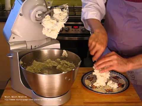 Potato Cheese Filling For Russian Pierogi - Authentic Pierogi Recipe From Poland