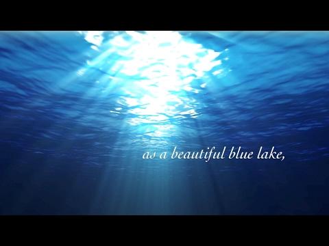 Video Meme | A Beautiful Blue Lake