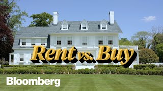 Rent vs. Buy: The Eternal Debate