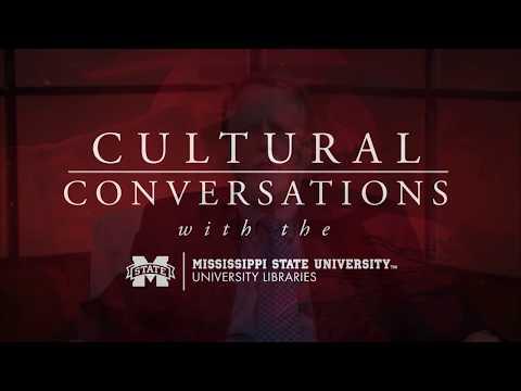 Cultural Conversations: April 2018