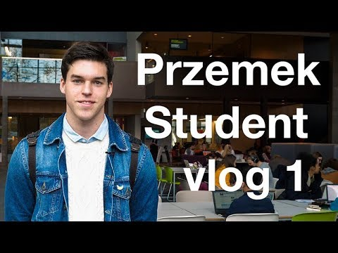 Applied Languages student vlog with Przemek: introduction | Oxford Brookes University