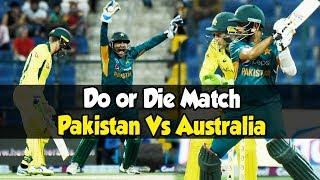 Do or Die Match   Pakistan Vs Australia   3rd T20I   Full Highlights   PCB