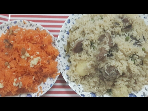 Yakhni Pulao/Traditional Mutton Pulao
