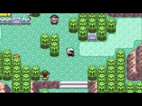 How to find Regirock - Pokemon Emerald