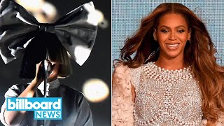 Beyoncé Joins YouTube's Star-Studded Virtual Commencement, Sia Reveals She is a Mom | Billboard News