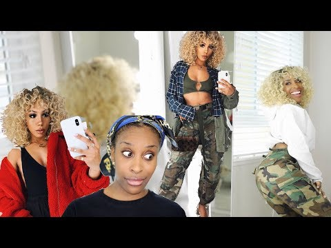 Freaky Friday! I Swapped Lives With AlyssaForever!!! LMAO MUST WATCH! | Jackie Aina