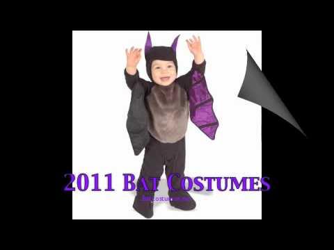 2011 Bat Costumes