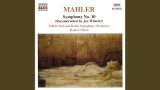 Symphony No 10 In Fsharp Minor Wheeler 1966 Version  Ii First Scherzo