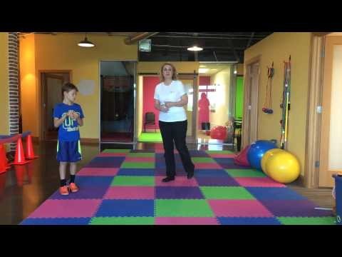Kids Animal Yoga Poses for Improving ADHD, Attention and Focus