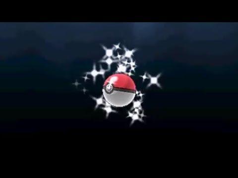 Shiny Wonder Trade - Pokemon X