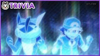 EVERY Skill and Special Ability Ash Ketchum Has (Aura/Bond Phenomenon & More) | Pokemon Anime Trivia