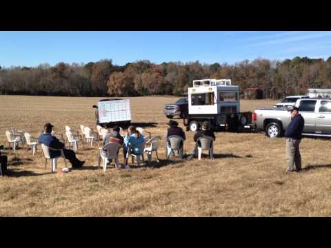 FARM LAND AUCTION: LIVE!!! THE PRICE DOUBLED. MR. FIX-ALL