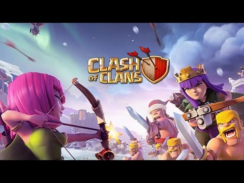 The Update and Clash of Clans Present and Future