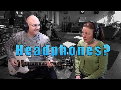 Picking inexpensive Headphones for guitar sounds !!!