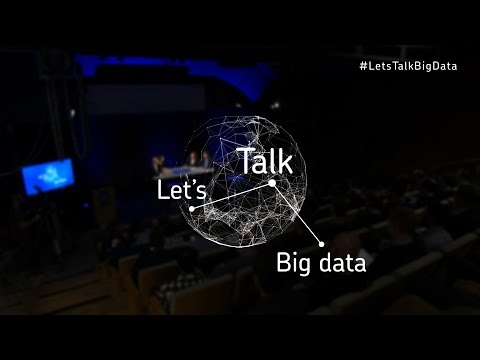 Let's Talk Big Data in manufacturing: transforming the industry and operations