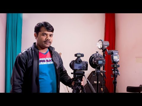 How to Best External flash Photography Tips in Hindi