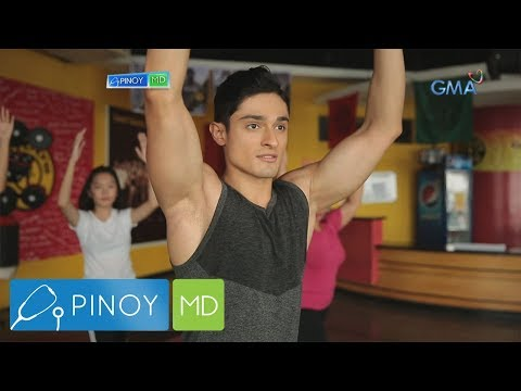 Pinoy MD: Workout tips from Addy Raj