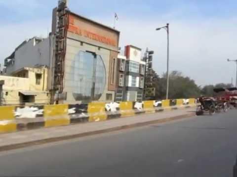 Ram Lila Grounds, India Gate, Singh Gun House, New Delhi, India