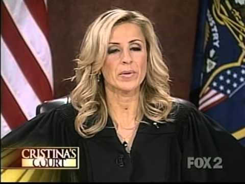 Angela's Court Case