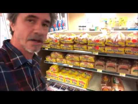 Peter talks about Bread
