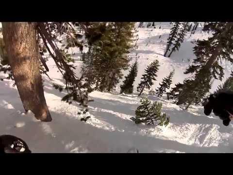 Squaw Valley - Lake Tahoe - California