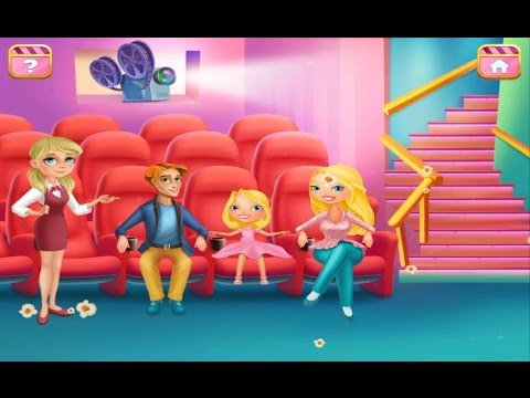 Kids Movie Night