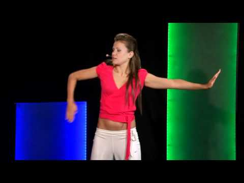 Learn Beyonce Single Ladies Dance in russian
