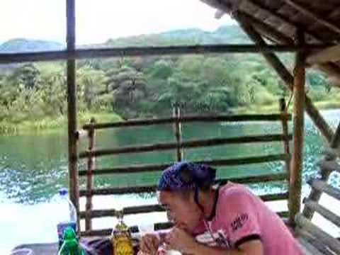 Ormoc City, Lake Danao