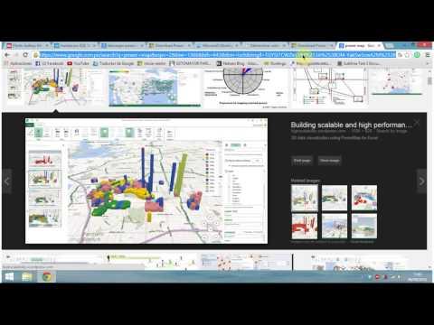 Instalar Power Map - Power View en Excel2013