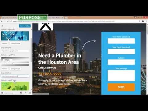 Creating A Website For Your Business Tutorial - 07