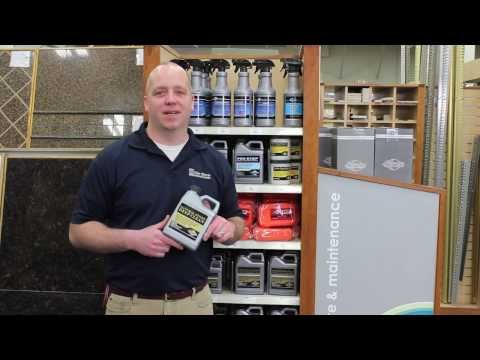 Best Way To Clean Tile Floors - Natural Stone Deep Clean Product