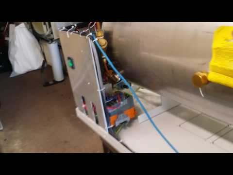 How to Repair Astell Autoclaves Sterilizers
