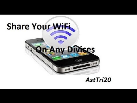 How to Setup Internet Tethering Hotspot On iPhone 5/4S/4/3Gs/iPad 3G With Any iOS Devices(Review)