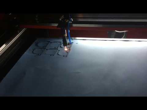 Fleet Laser Gaskets Vid