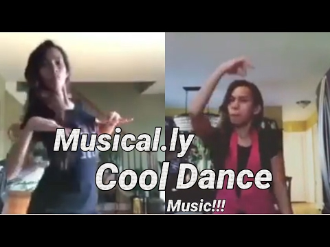 Musical.ly Dance Video (this app makes me look like I can dance haha!)