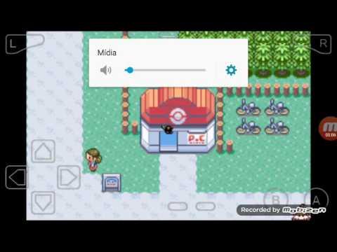 Como capturar deoxys em pokemon emerald ou qualquer hack rom dele