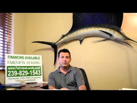 How do mortgage brokers get paid?  Fairview Lending in Florida