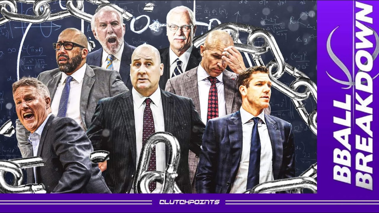 Why NBA Coaches Must Always Foul In This Situation