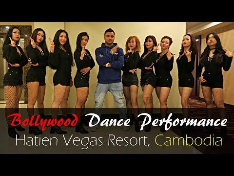 Trippy Trippy / Mit Jaaye Gham | SK Team @ Cambodia