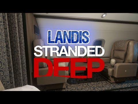 Stranded Again! - Stranded Deep S2 E1