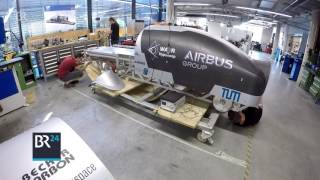 Hyperloop: Mit Überschall durch die Röhre reisen