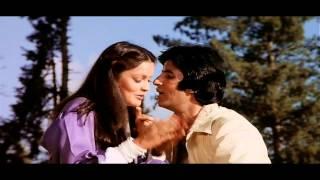 Kab Ke Bichhde Hue Hum Aaj - Lawaaris - Kishore Kumar - Asha Bhosle - 1080p HD - V2