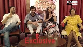 Radhika Apte | Akshay Oberoi | Siddhant Kapoor | Piya Sukanya | Interview | Bombairiya