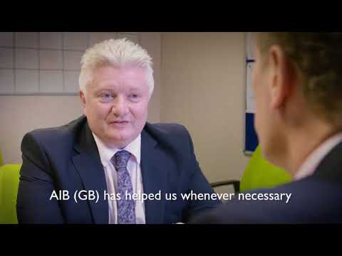 AIB (GB) Featured Customer Capstone Foster Care, Birmingham