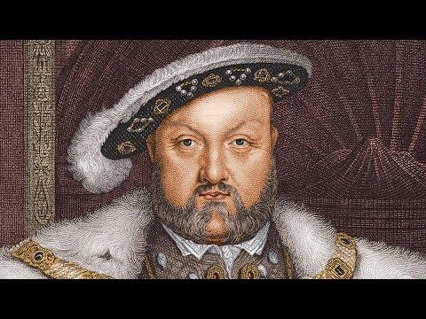 Inside The Court Of Henry VIII | Documentary 2015